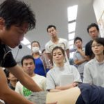 【セミナー】日本カイロプラクティック医学協会「オランダ徒手療法セミナー」、東京
