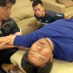 【動画】大胸筋ストレッチでより効果を引き出すポイント