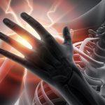 肩関節の広範囲疼痛の謎