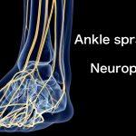 【動画】足関節捻挫を神経生理学から考える