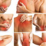 広範囲の痛みと局所の痛み、原因を区別できてますか?