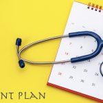 夏休み計画と治療計画の関係性