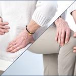 慢性の膝・腰痛の原因はこれ↑です。