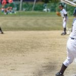 腰痛からスムーズに復帰した野球少年