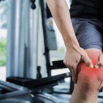 努力させないで膝を良くする方法