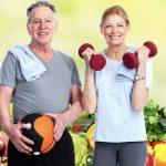 栄養学でリハ効果を上げる