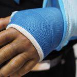 橈骨遠位端骨折のリハは難しい
