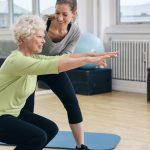 上手くいく運動療法は目標が具体的!