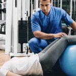 慢性腰痛は運動負荷の見極めが重要!