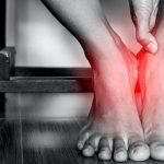 頑固な足首痛は皮膚リリースで解決!