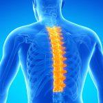 肩拘縮の戻りは胸椎を動かして解決!