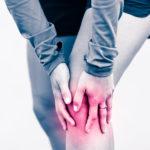 膝外側痛の原因は腰痛とストレス