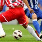 サッカーで気になる股関節の痛みの改善法