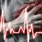マジでやばい!その慢性胸痛は狭心症かもよ!