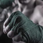 肩の局所痛or慢性痛かは『拳の形』で判断できる!